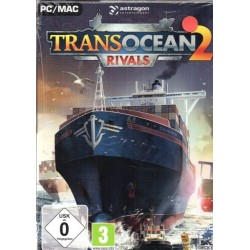 TransOcean 2 - Rivals  - PC...