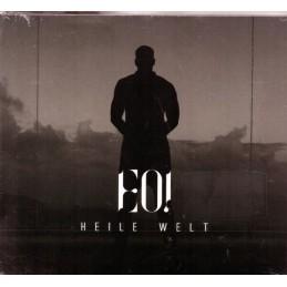 Eo - Heile Welt - Digipack...