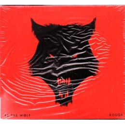 Be The Wolf - Rouge -...