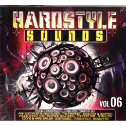 Hardstyle Sounds Vol. 6 -...