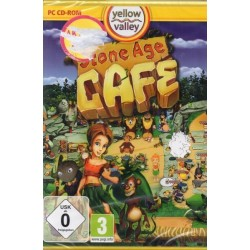 Stone Age Cafe - PC -...