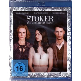 Stoker - Die Unschuld endet...