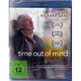 Time Out of Mind - BluRay -...