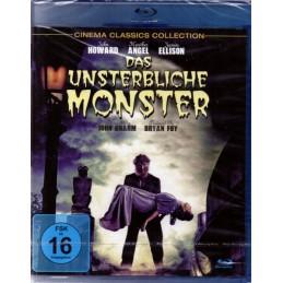 Das unsterbliche Monster -...