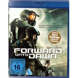 Halo 4 - Forward Unto Dawn...