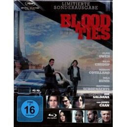 Blood Ties - Limitierte...