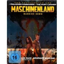 Maschinenland - Mankind...