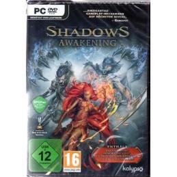 Shadows Awakening - PC -...