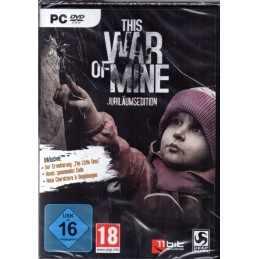 This War Of Mine - The...