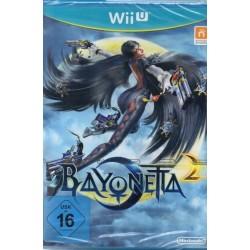 Bayonetta 2 - Nintendo Wii...