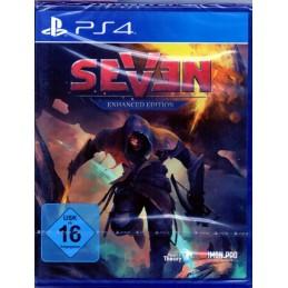 Seven - Enhanced Edition -...