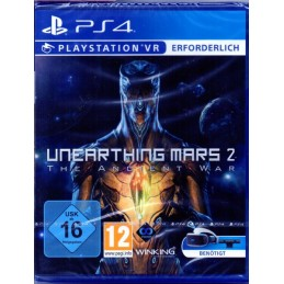 Unearthing Mars 2 - VR -...