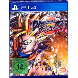 Dragon Ball Fighterz -...