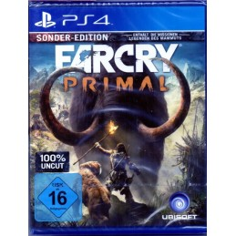 Far Cry Primal -...
