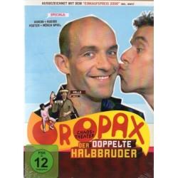 Chaostheater Oropax - Der...