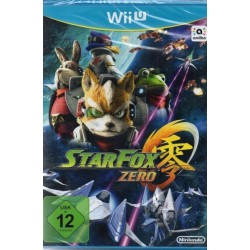 Star Fox Zero - Nintendo...