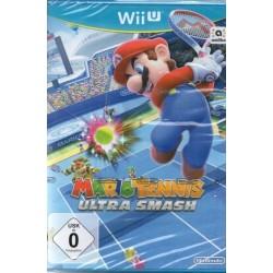 Mario Tennis - Ultra Smash...