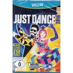 Just Dance 2016 - Nintendo...