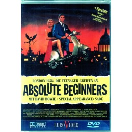 Absolute Beginners - DVD -...