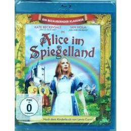 Alice im Spiegelland -...