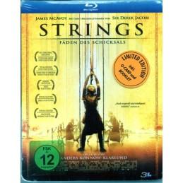 Strings - Fäden des...