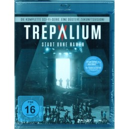 Trepalium - Stadt ohne...