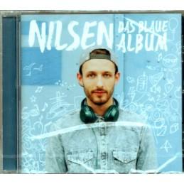 Nilsen - Das Blaue Album -...