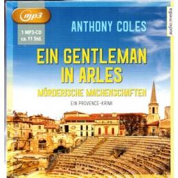 Anthony Coles - Ein...