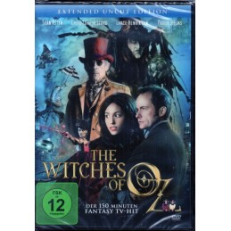 The Witches of Oz - DVD -...