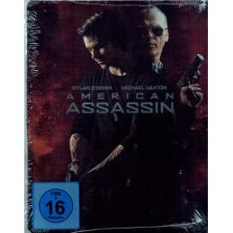 American Assassin -...