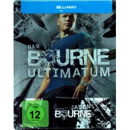 Das Bourne Ultimatum -...