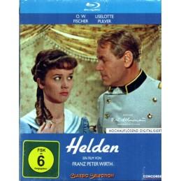 Helden - BluRay - Neu / OVP