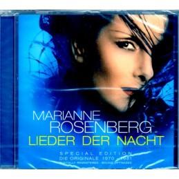 Marianne Rosenberg - Lieder...
