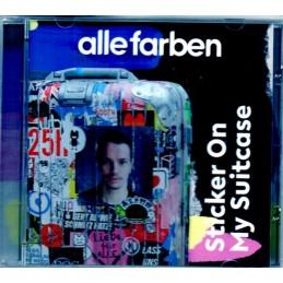 Alle Farben - Sticker on My...