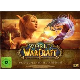 World of Warcraft - PC -...