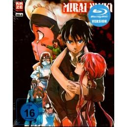 Mirai Nikki - Vol. 4 -...