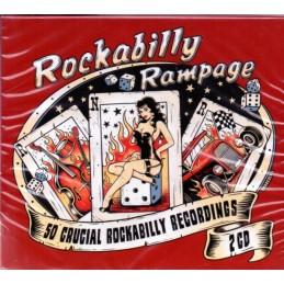 Rockabilly Rampa - Various...