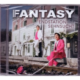 Fantasy - Endstation...