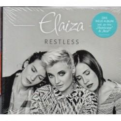 Elaiza - Restless - CD -...