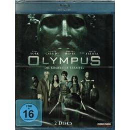 Olympus - Staffel Season 1...