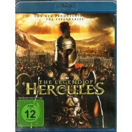 The Legend of Hercules -...