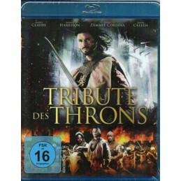 Tribute des Throns - BluRay...