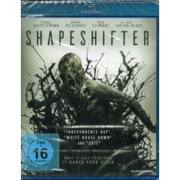 Shapeshifter - BluRay - Neu...