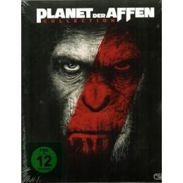 Planet der Affen -...