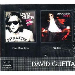 David Guetta - One More...