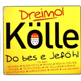 Dreimol Kölle Do Bes E...