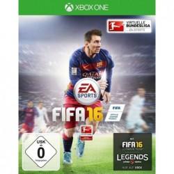 FIFA 16 - Xbox One -...