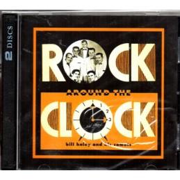 Bill Haley - Rock Around...