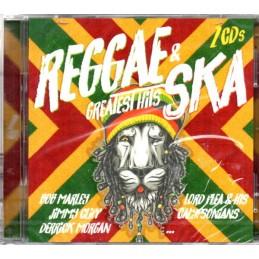 Reggae & Ska - Greatest...