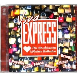 Viva Express - Die 40...